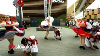 Slovakia at EXPO 2015
