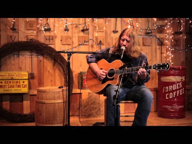 Keegan McInroe - How Long (Live in Lubbock)