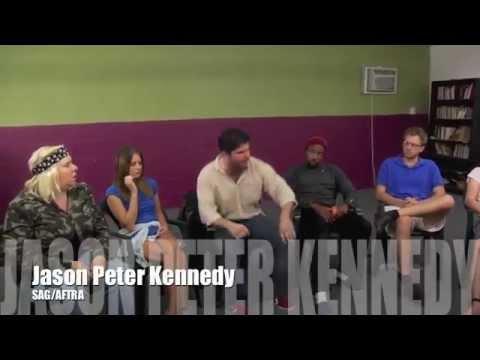 Jason Peter Kennedy Reel HD 6/12/15
