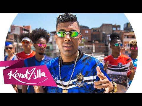 MC MM - Mandelinha (KondZilla)