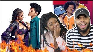 Cardi B & Bruno Mars - Please Me     Reaction!!!