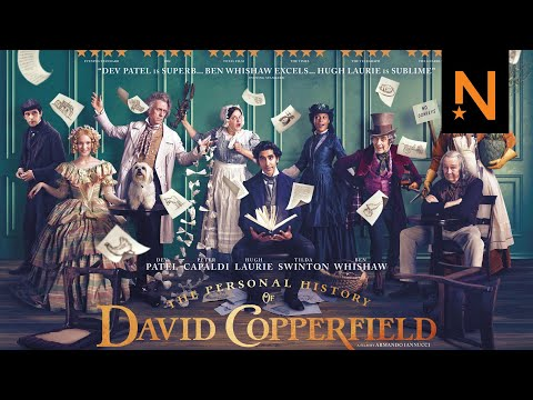 'The Personal History of David Copperfield' official trailer