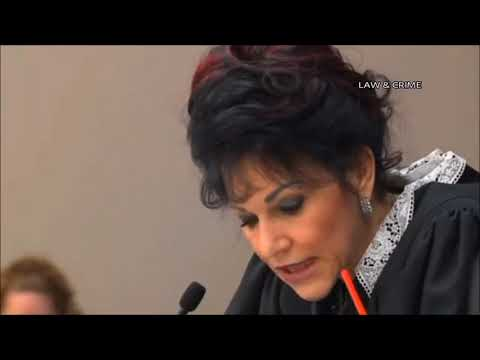 The Army of Survivors (3rd day full) destroying Larry Nassar