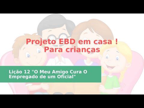 Lição 1, Daniel ora por um despertamento, 3 parte, 3Tr20, Pr Henrique, EBD NA TV from YouTube · Duration:  14 minutes 28 seconds