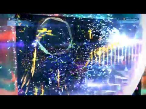 Geometry Wars 3: Dimensions - Evolved Classic  