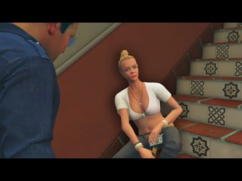 WHAT HAPPENS TO TRACEY WHEN MICHAEL DIES? (GTA 5)