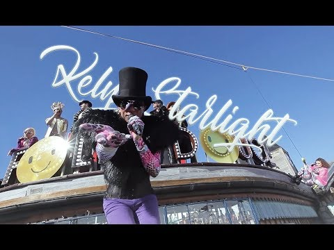 Kely Starlight At La Folie Douce -  It's Time To Say Goodbye