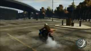 GTA 4 Stunt Bikes Mods + Download links [AUTO INSTAL]