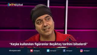 ''Keşke Beşiktaş'ın tarihini bilselerdi''... (Futbol Net 26 Eylül 2019)