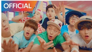 블락비 (Block B) - H.E.R (헐) (Teaser 1)