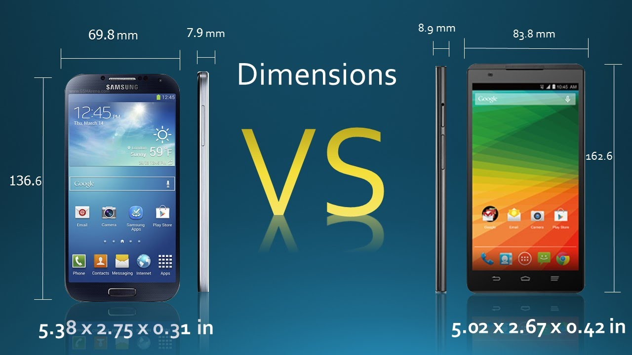wants bigger zte zmax pro vs every