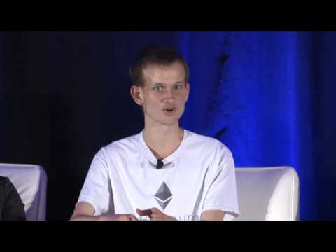 "Gavin vs Vitalik, ""It's Totally Craig Wright"" Mic drop moment"