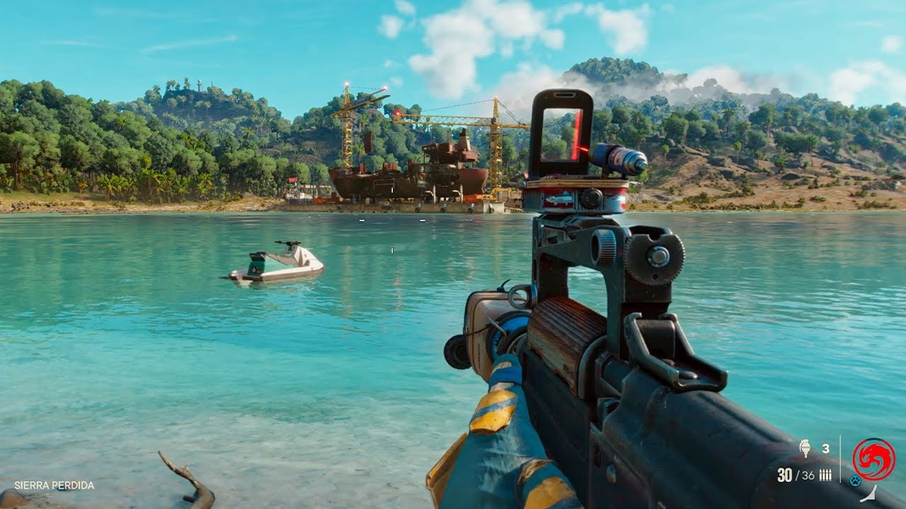 Download FAR CRY 6 IS UNBELIEVABLE..
