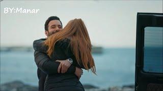 ربنا يخليك لقلبى - عمر ودفنه - كارمن سليمان - kiralık aşk - omer ve defne