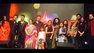 Namkaran Star Plus Show Launch   Mahesh Bhatt, Kumar Sanu, Monali ,Anuradha Paudwal