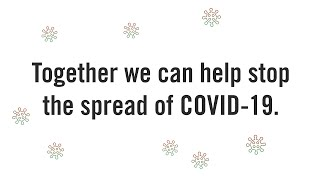 A Message From Omaha Magazine: COVID-19