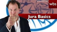 Jura Basics: Wann bekomme ich Beratungshilfe oder Prozesskostenhilfe | Kanzlei WBS