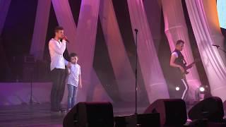 Vama ft. Guess Who - Zile fericite | Live @ Sala Palatului 2013
