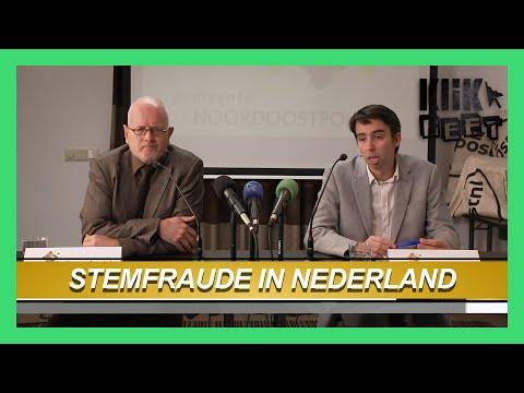 Stemfraude in Nederland | Klikbeet