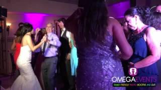 HIGHLIGHTS of Melissa & Kavon Wedding at the Addison Boca Raton 8/1...