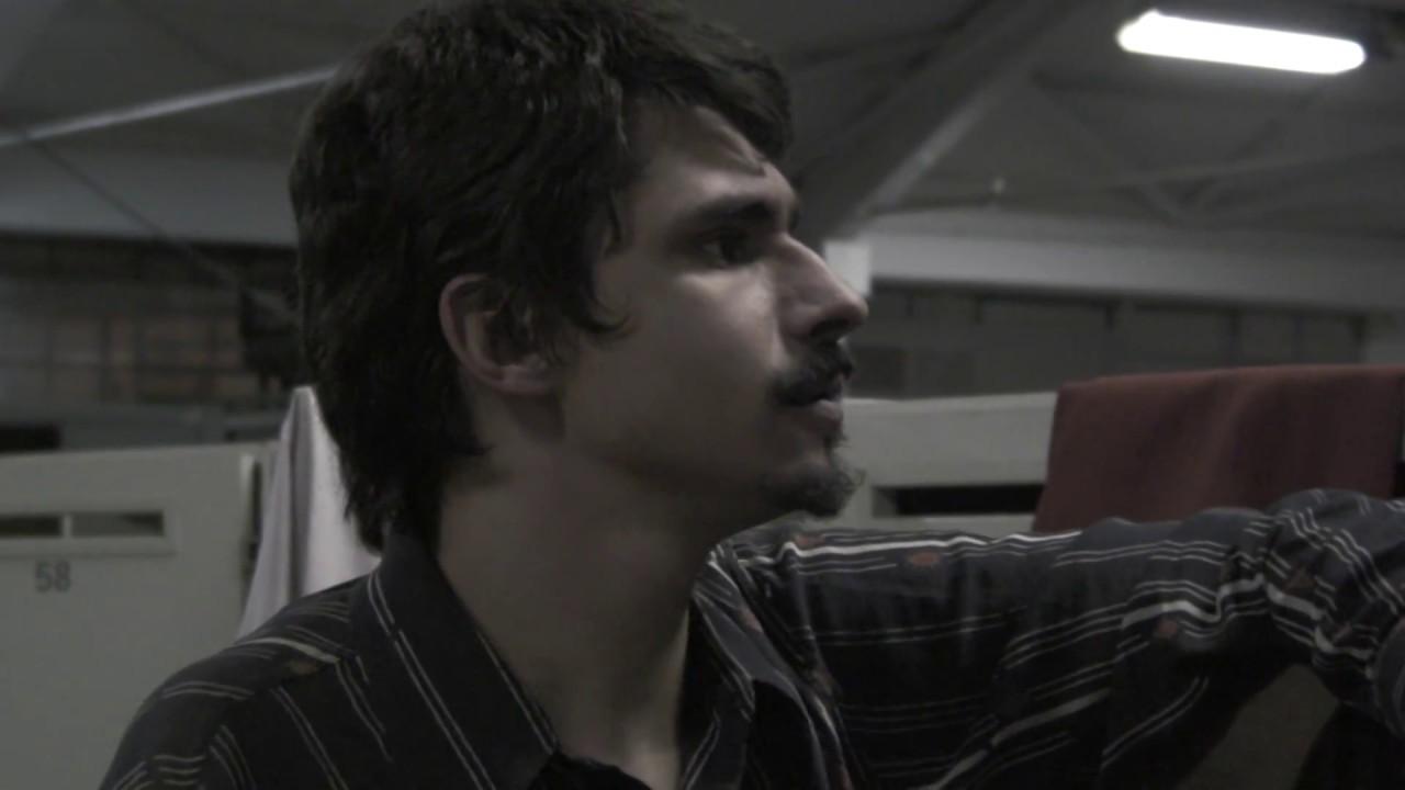 Cidade Fim - Filme (2011)