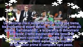 """""""Figli di…"""", l'importanza di chiamarsi 'Ancelotti': Carlo e Davide, una..."""