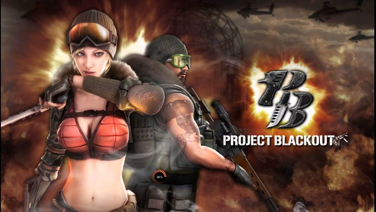 project blackout Download project blackout  pick off spies strategically as to not reveal your location.