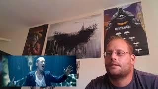 Linkin Park - New Divide Reaction