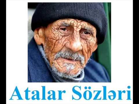 Azəri Prikol   Atalar Sözləri