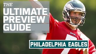 Philadelphia Eagles 2016 Team Preview (Infographic) | NFL