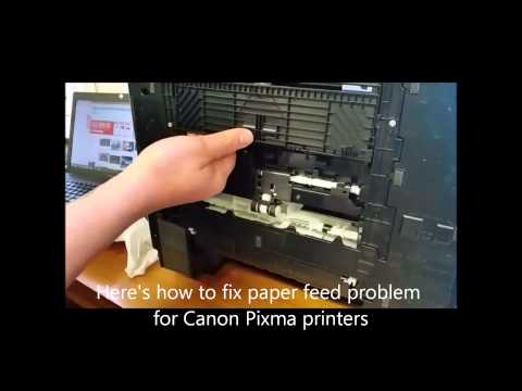 Canon mg как разобрать