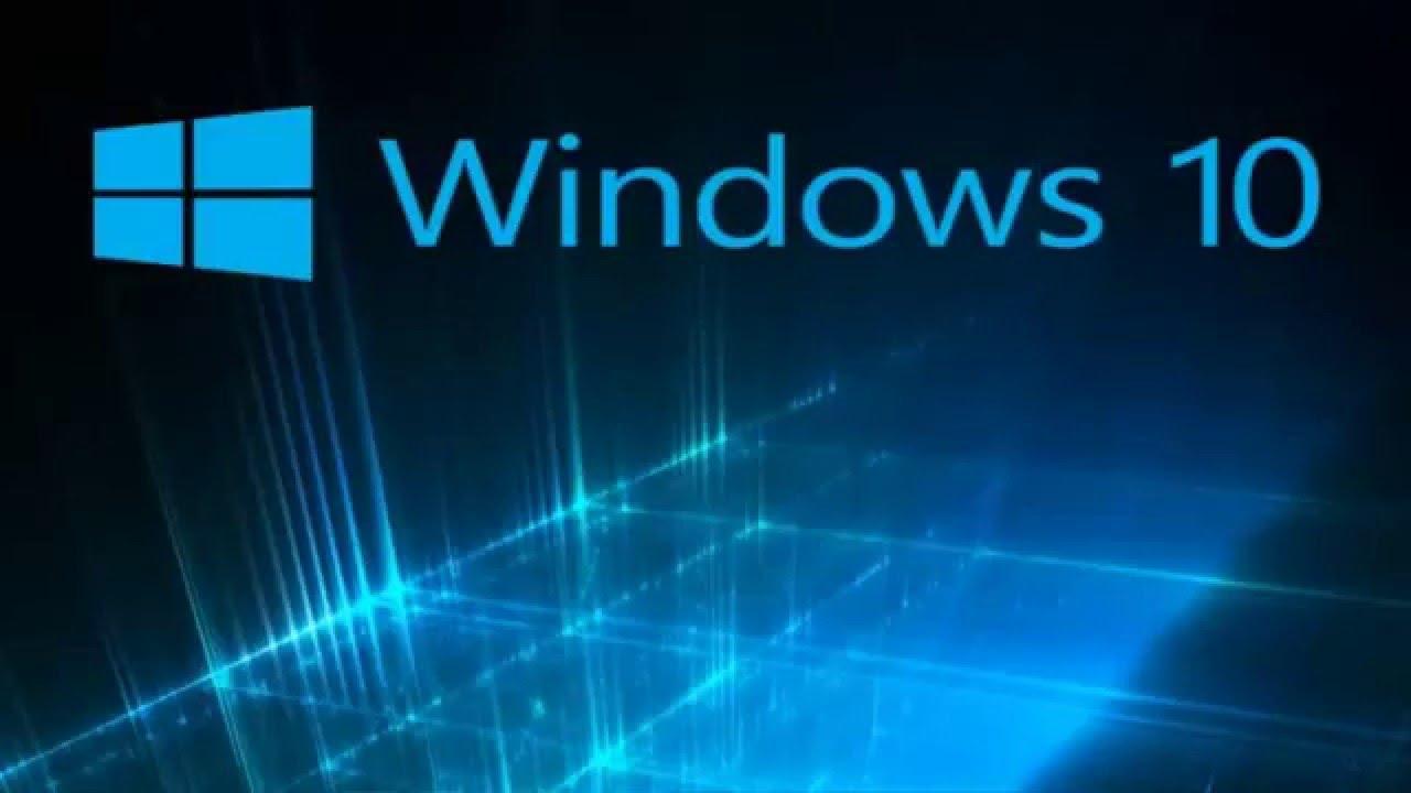 windows 10 تحميل مجاني