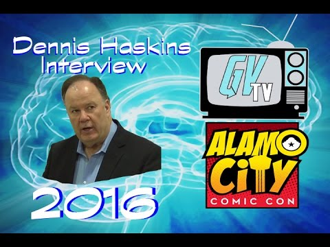 ACCC 2016 Interview with Mr. Belding
