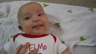 Funny babies are the hardest try not to laugh challenge Super funny baby compilation part 6