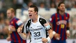 VELUX EHF Final4 2010, Finale: FC Barcelona vs THW Kiel