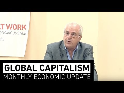 Global Capitalism: Capitalism v. Socialism Today [August 201