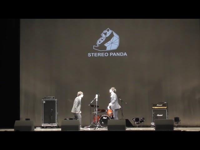 STREO Zepp PANDA ネタ_02
