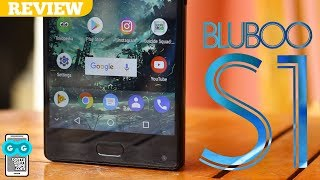 Review Bluboo S1 Indonesia (feat. Anto Pizza Gadget)