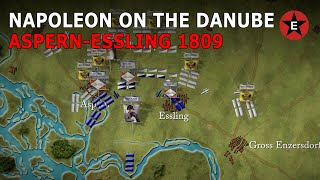 Napoleon Defeated! Aspern 1809