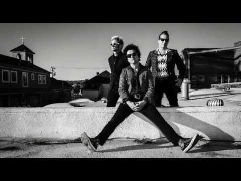 Green Day FOREVER NOW Lyric Video
