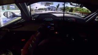 """Vuelta a Nurburgring con BMW Z4 en Iracing/ Nordschleife/ 3 pantallas de 32"""""""