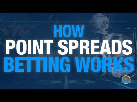 Spread betting sports strategies nw heinz meaning in betting what is money