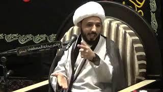 الشيخ أحمد سلمان - لماذا الإختلاف في تاريخ شهادة السيدة فاطمة الزهراء عليها أفضل الصلاة والسلام