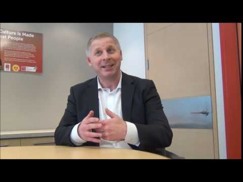 Interview With Paul Lewis, Chief Technology Officer, Americas at Hitachi Data Systems