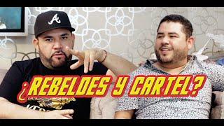 Luisito exnuevos Rebeldes y Chiry excartel van por La Revancha Al Chile