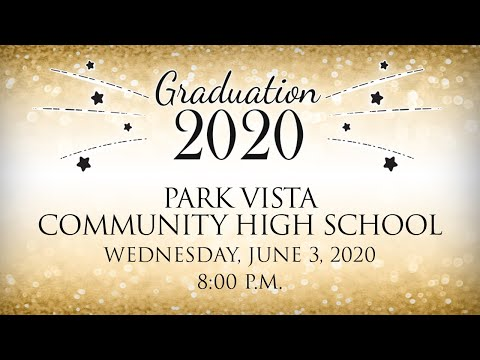 Park Vista Community High School Graduation