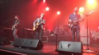 Kodaline live in Göttingen, Germany - NDR2 Soundcheckfestival 12.09.15