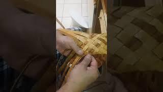 11 strand woven braid