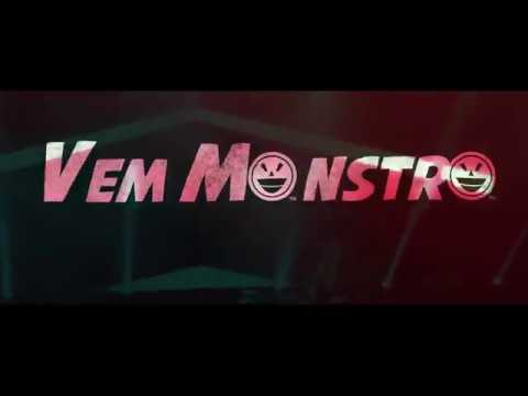 Leo Stronda - VEM MONSTRO (LyricVideo)