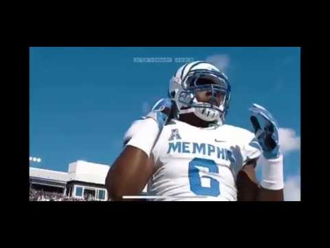 Memphis Tigers College Football Hype Preview Video 2019 Season